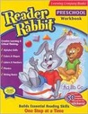 Reader Rabbit Preschool Workbook by The Learning Company