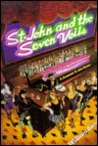 St. John and the Seven Veils: A Detective Novel