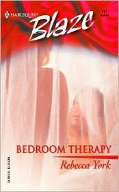 Bedroom Therapy (Harlequin Blaze #117)