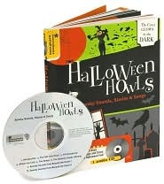 Halloween Howls: Spooky Sounds, Stories and Songs [With CD]