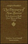 The Discovery of New Mexico by the Franciscan Monk Friar Marcos de Niza in 1539