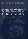 Character & Characters: The Spirit of Alaska Airlines