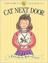 Cat Next Door [With Tiny Silver Kitten Charm on a Silver Chain]