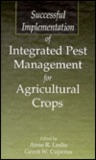 Successful Implementation Of Integrated Pest Management For Agricultural Crops