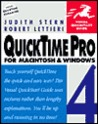 Quicktime Pro 4.0 for Macintosh and Windows: Visual QuickStart Guide
