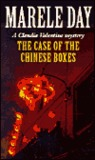 The Case of the Chinese Boxes (Claudia Valentine, #2)