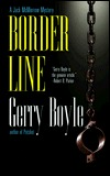 Borderline (Jack McMorrow Mystery #5)