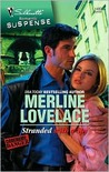 Stranded with a Spy (Code Name: Danger #11)