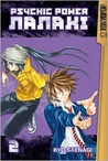 Psychic Power Nanaki Volume 2