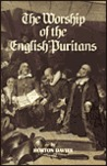 The Worship of the English Puritians