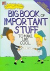 Beavis and Butthead Big Book of Important Stuff to Make Life ... by Mike Judge