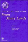 Voices of the Poor: From Many Lands