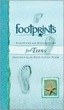 Footprints Scripture with Reflections for Teens: Inspired by the Best-Loved Poem