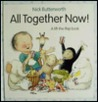 All Together Now!: A Lift-The-Flap Book