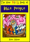 The New Kids Book of Bible People