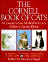The Cornell Book of Cats by Mordecai Siegal