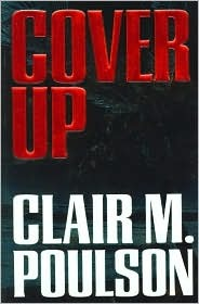 Cover Up by Clair M. Poulson