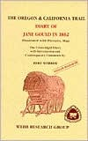 Oregon & California Trail: Diary of Jane Gould in 1862