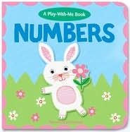 Numbers a Play with Me Book