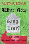 What Now, King Lear?
