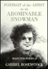 Portrait of the Artist as an Abominable Snowman