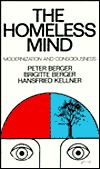 Homeless Mind by Peter L. Berger