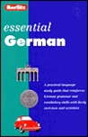 Berlitz Essentials: German
