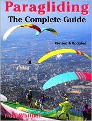 Paragliding: The Complete Guide