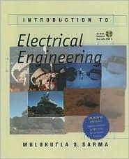 Introduction to Electrical Engineering: Book and CD-ROM
