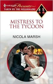 Mistress to the Tycoon (Taken by the Millionaire #3)