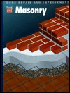 Masonry (Home Repair and Improvement by Time-Life Books