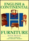 English and Continental Furniture, with Prices