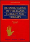 Rehabilitation of the Hand