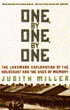 One, By One, By One by Judith    Miller