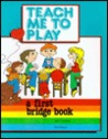 Teach Me to Play by Jude Goodwin