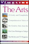 Timeline Book of the Arts