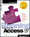 Running Microsoft Access 97