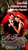 Family Christmas by Joan Hohl
