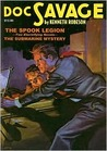 The Spook Legion / The Submarine Mystery (Doc Savage)