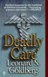 Deadly Care (Joanna Blalock #3)