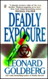 Deadly Exposure (Joanna Blalock #5)