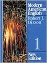 Modern American English Series 1, New Edition