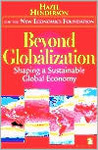 Beyond Globalization: Shaping a Sustainable Global Economy