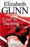 Cool in Tucson (Sarah Burke, #1)
