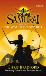The Way of the Sword by Chris Bradford