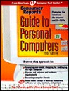 Consumer Reports Guide to Personal Computers: 1997 (Consumer Reports Electronics Buying Guide)
