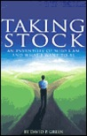 Taking Stock: An Inventory of Who I Am and What I Want to Be