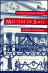 Matters of State: A Political Excursion