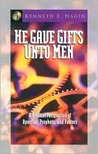 He Gave Gifts Unt...