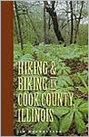 Hiking and Biking in Cook County Illinois